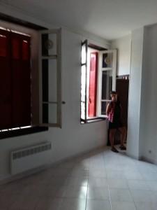 chambre avant travaux coralie aubert décorateur d'intérieur marseille