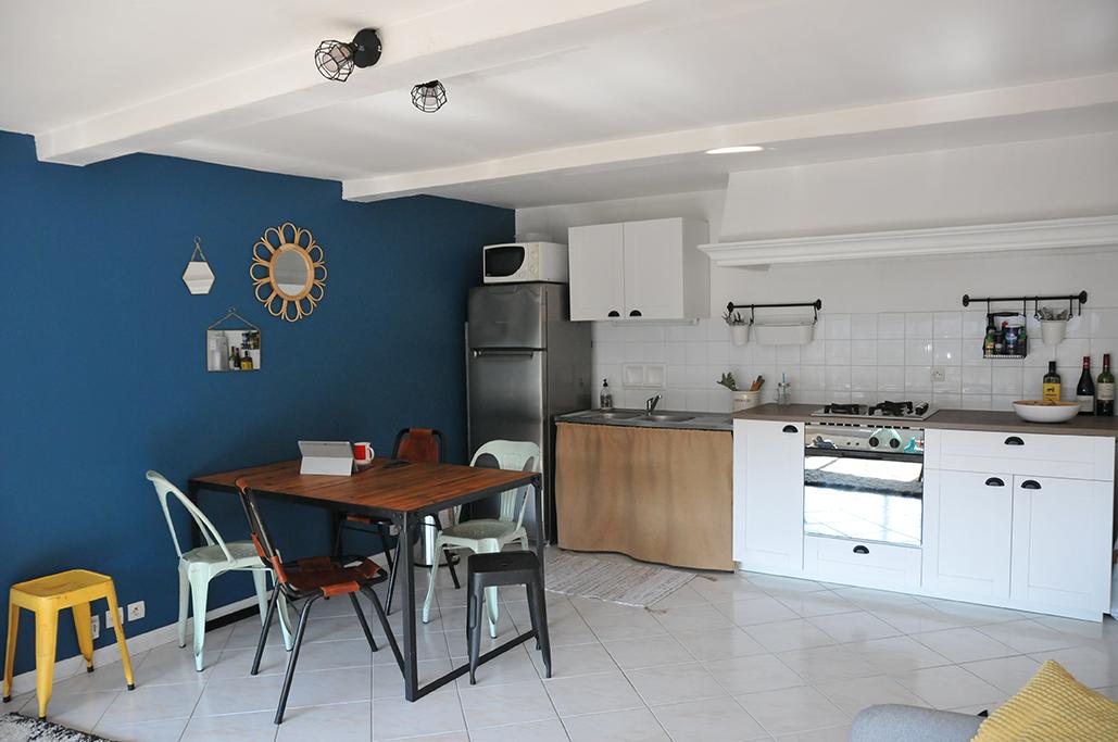 salle à manger cuisine coralie aubert décorateur d'intérieur marseille