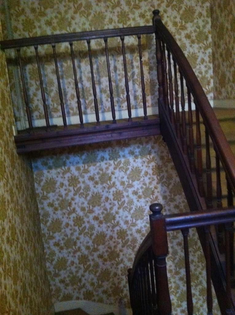 7 escaliers